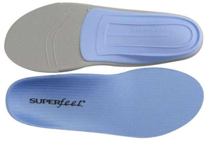 Super feet BLUE Full-Length Insole
