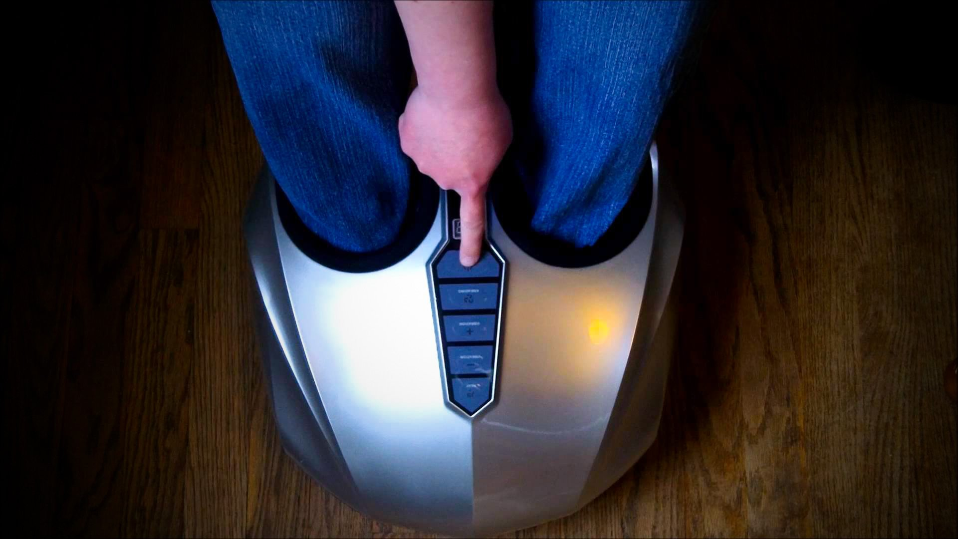 5 Best Foot Massagers For Diabetics (#1 Is Most Powerful Foot Massager)