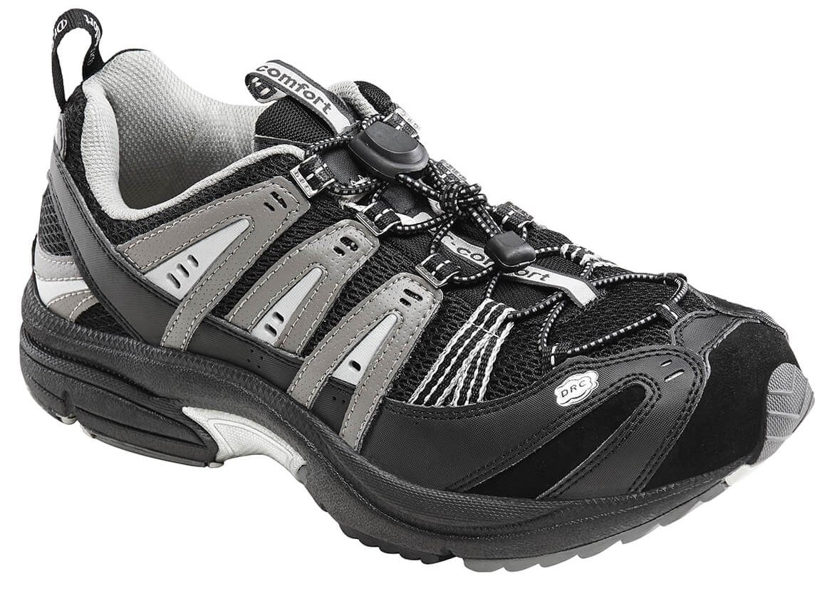 Dr. Comfort Performance Shoes best shoes for sesamoiditis