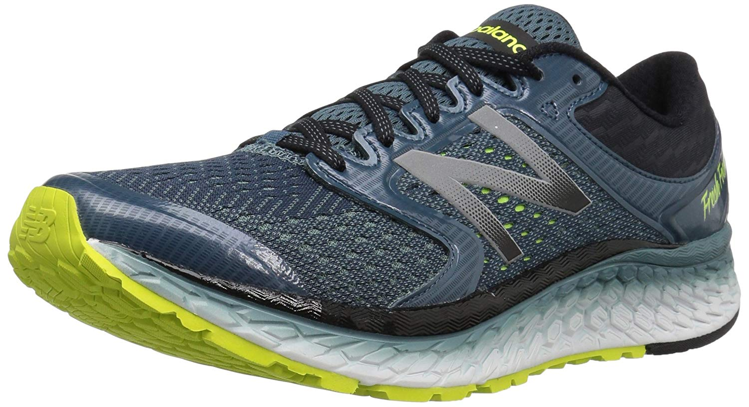 New Balance Fresh Foam Running shoes best shoes for sesamoiditis