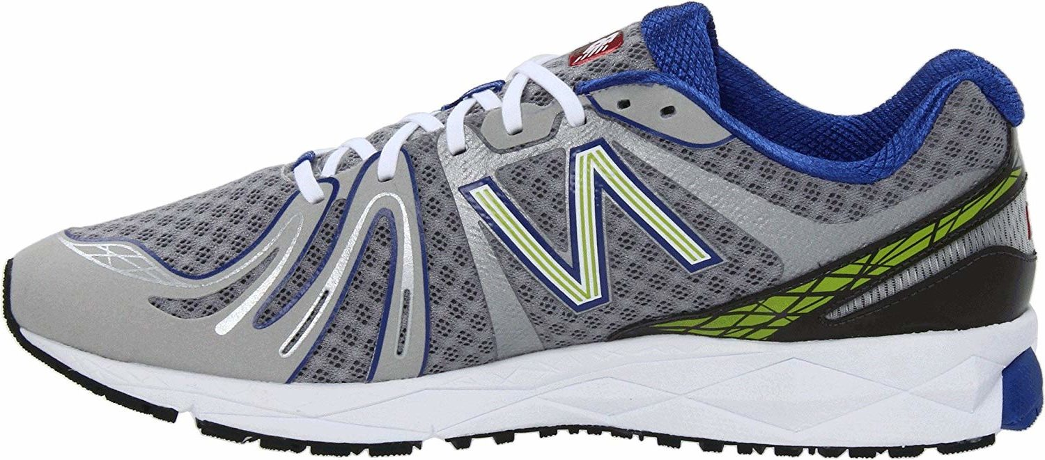 New Balance Running Shoes For Neutral Feet