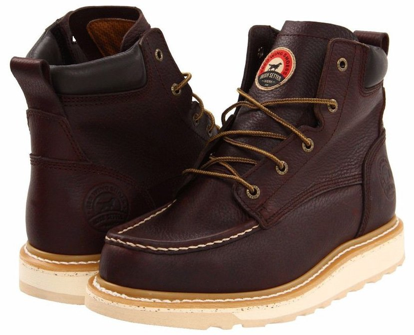 82f863d8a6f 8 Best Work Boots For Flat Feet 2019 - fitfootpro