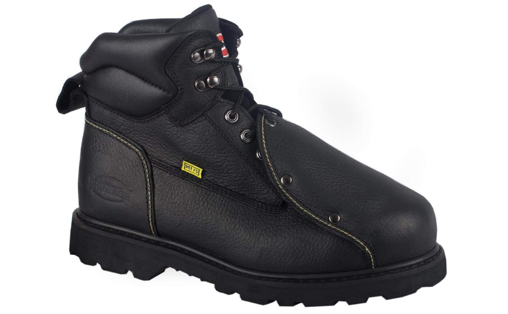 Best Welding Work Boots