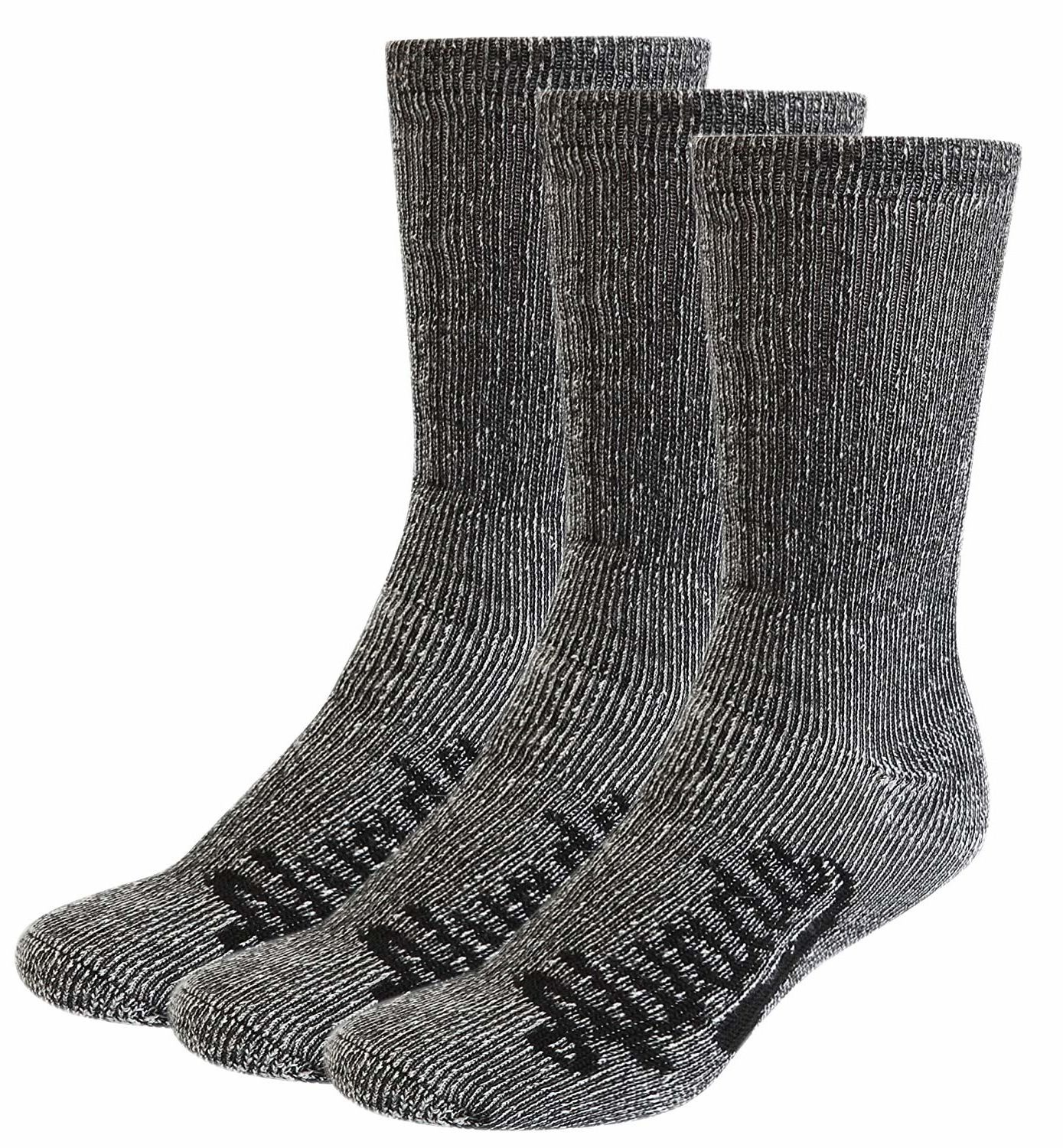 AIvada 80% merino wool hiking and hunting socks for cold weather