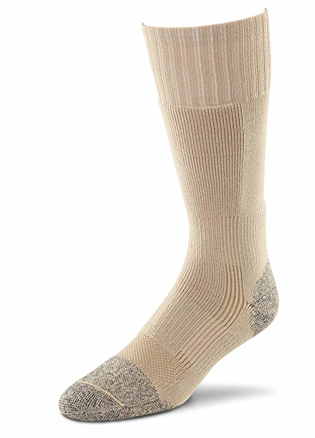 foxx River Adult Military Maximum Over-The-Calf Socks best hunting socks for cold weather