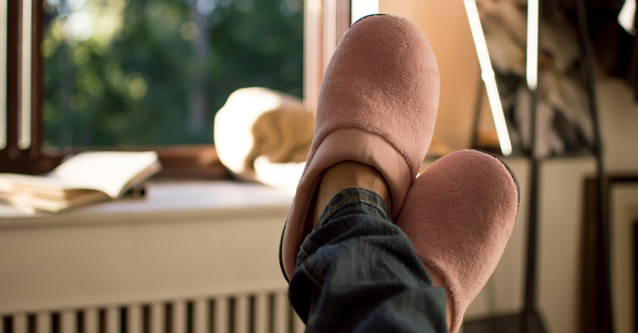 best slippers for sweaty feet