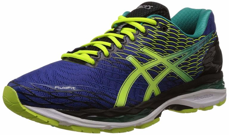 ASICS Gel Nimbus 18 Best Shoes To Wear After Foot Surgery