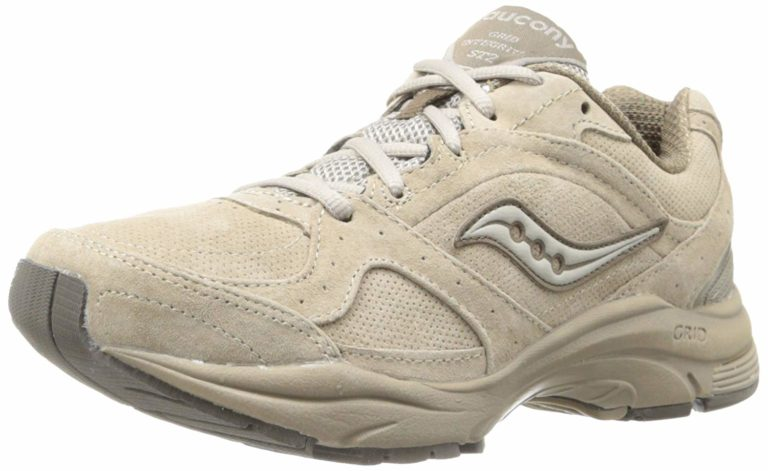 Saucony ProGrid Integrity ST2 Best Shoes To Wear After Foot Surgery