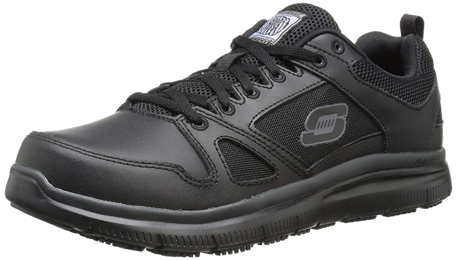 best non slip shoes for servers