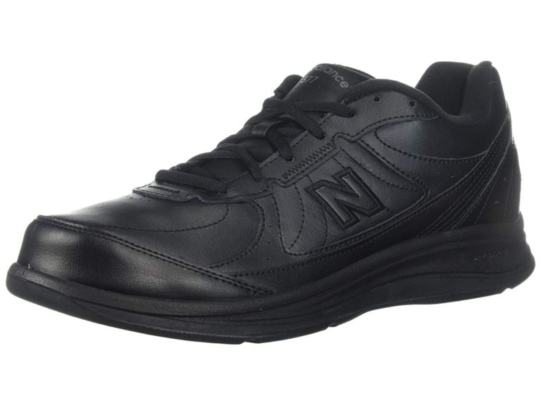 New Balance MW577 Best Shoes To Wear After Foot Surgery