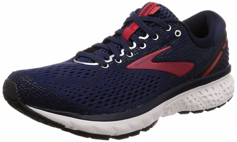 Brooks Ghost 11 Best Shoes To Wear After Foot Surgery