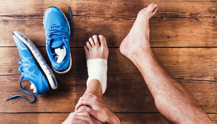 best shoes for ankle fusion