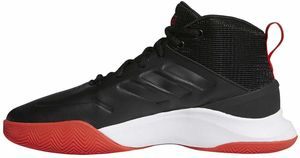 Adidas Ownthegame basketball shoes for flat feet