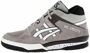 Asics basketball shoes for flat feet