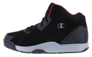 champion basketball shoes for flat feet