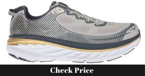 best running shoes for achilles tendonitis hoka