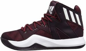 addidas basketball shoes for flat feet