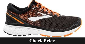 best running shoes for achilles tendonitis brooks