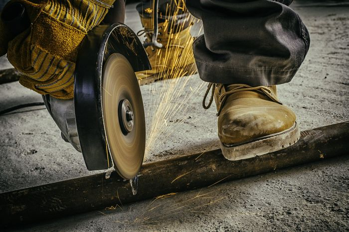 best shoes for welders